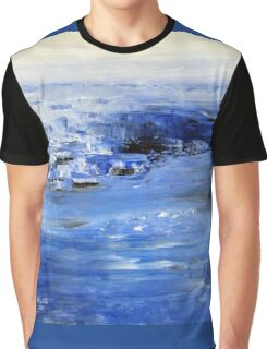 Waters Graphic T-Shirt