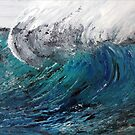The Wave by Elizabeth Kendall