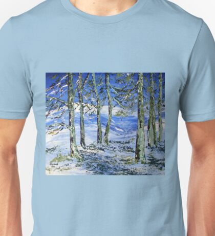 Winter in South Africa T-Shirt
