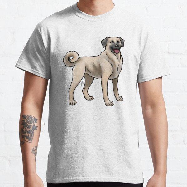 Kangal Shepherd Dog Classic T-Shirt