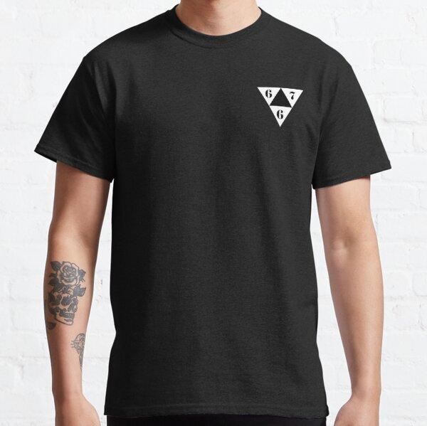 667 T-shirt classique