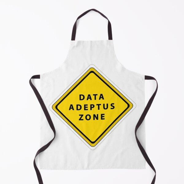 Data Adeptus zone Apron