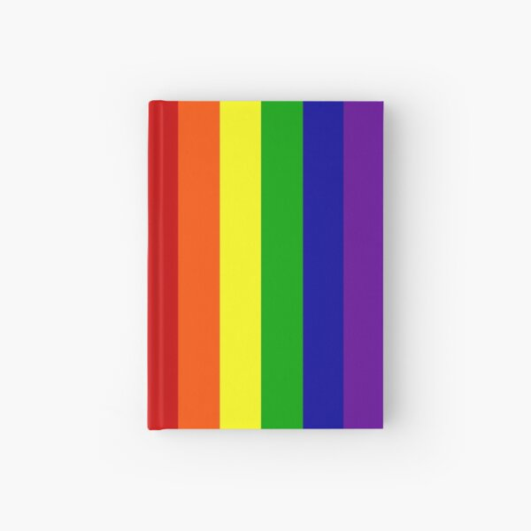Pride Hardcover Journal
