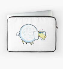 sheep, animal farm Laptop Sleeve
