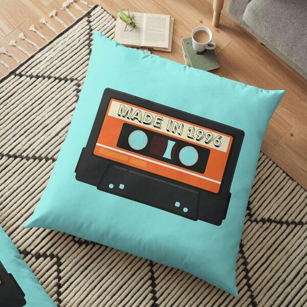 Made in 1996 Floor Pillow