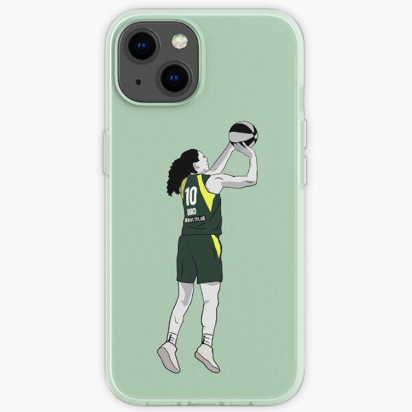 Sue Bird Seattle Sturm iPhone Flexible Hülle