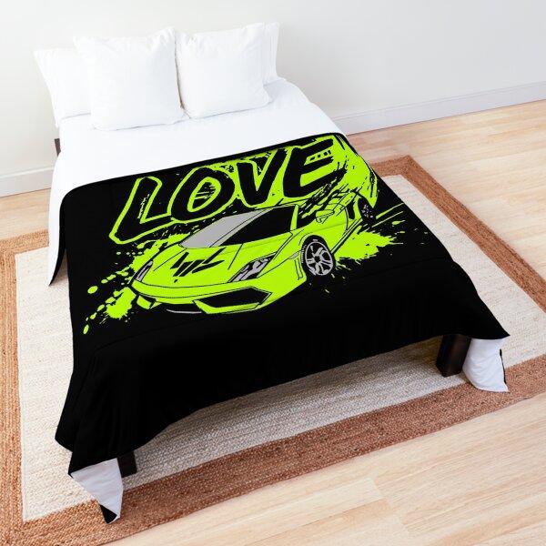 stephen sharer share the love Comforter