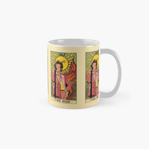 Harry as The Sun  Classic Mug