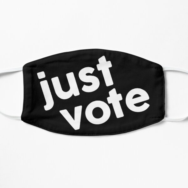Just Vote Mask