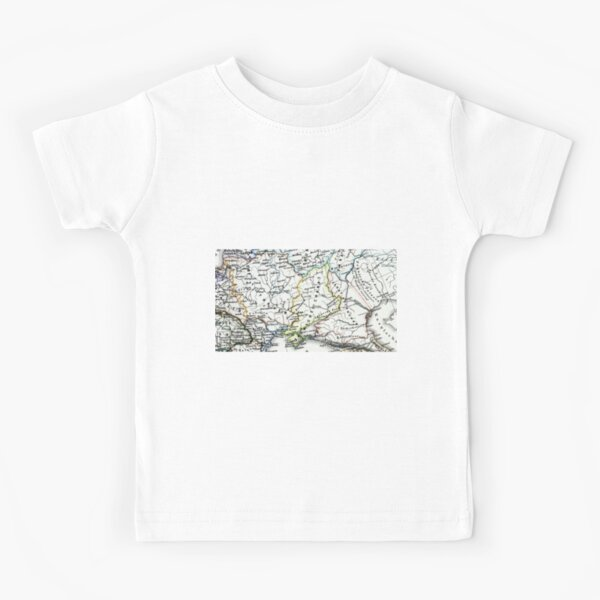 #Krimkhanat - #Crimean #Khanate Kids T-Shirt