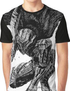 Guts Graphic T-Shirt