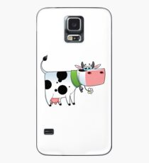 cow animal farm for kid Case/Skin for Samsung Galaxy