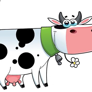 cow animal farm for kid by kidshop