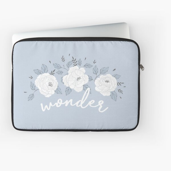 Wonder Shawn Mendes Laptop Sleeve
