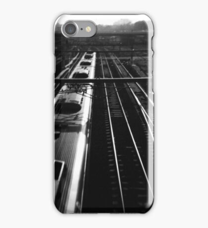 part viii iPhone Case/Skin