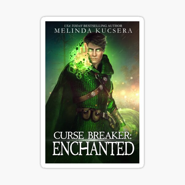 Enchanted Sticker