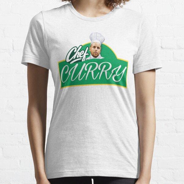 Vêtements Stephen Curry T-shirt essentiel