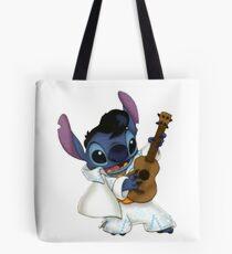 Elvis stitch Tote Bag
