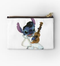 Elvis stitch Studio Pouch