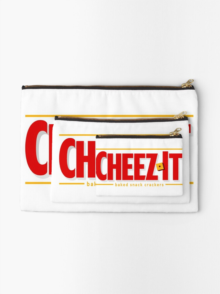 Alternate view of Cheez-It Snack Crackers  Zipper Pouch