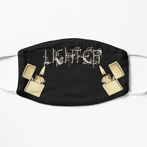Lighter Up Mask