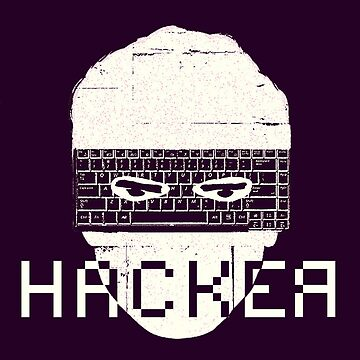 Another Hacker Mask by blackbase