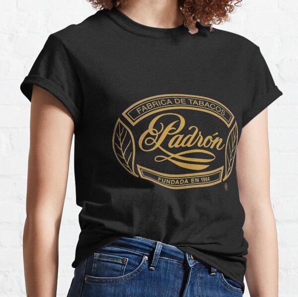 Puros de Padrón Camiseta clásica