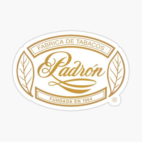 Padron Cigars Sticker
