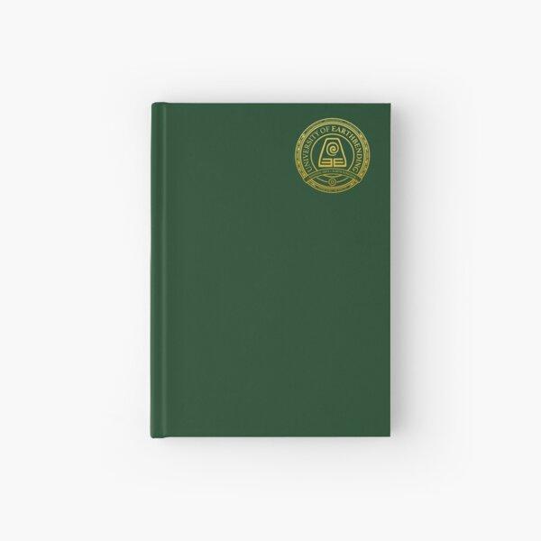 ATLA University of Earthbending: Avatar Inspired-Design Hardcover Journal