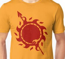 Sun and viper Unisex T-Shirt