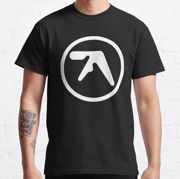 Copie du jumeau aphex T-shirt classique