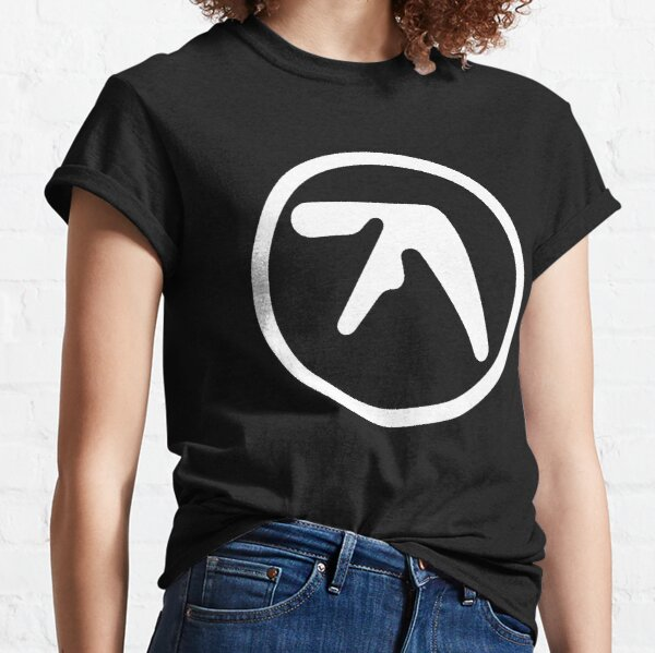 Copy of aphex twin Classic T-Shirt