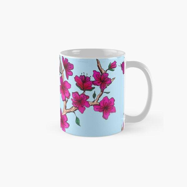 Cherry Blossom In Bloom  Classic Mug