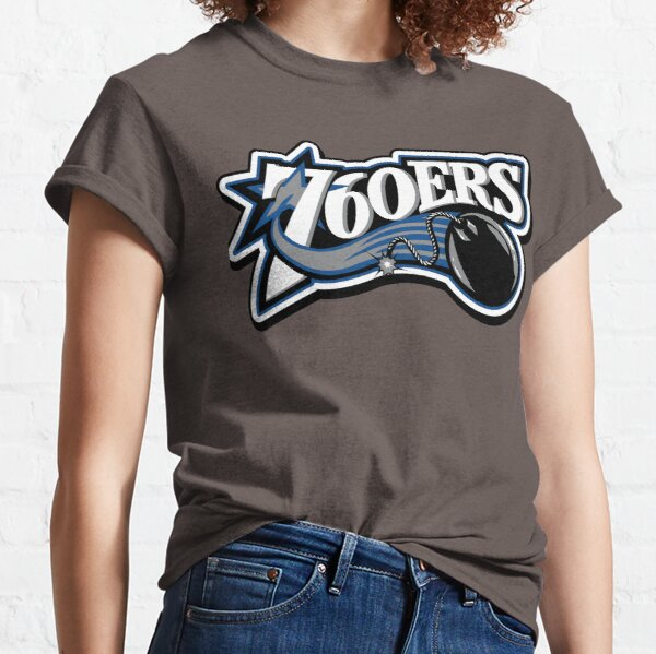 760ERS Traditional Logo Graphic Classic T-Shirt