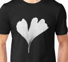 Ginkgo Leaf (single) 2 Unisex T-Shirt