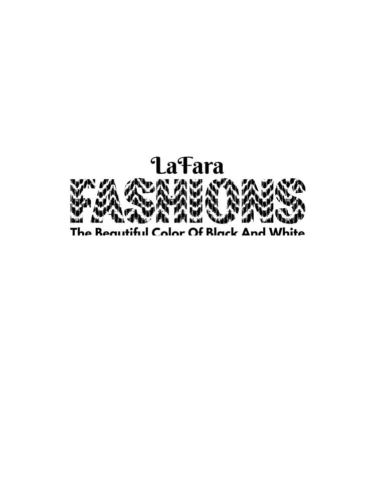 LaFara Fashions by Lafara