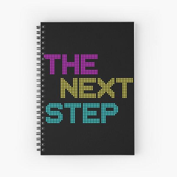TNS Spiral Notebook