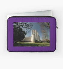 Donjon, Medieval City, Loches, France, Europe 2012 Laptop Sleeve