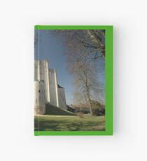 Donjon, Medieval City, Loches, France, Europe 2012 Hardcover Journal
