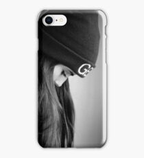 LAUREN  iPhone Case/Skin