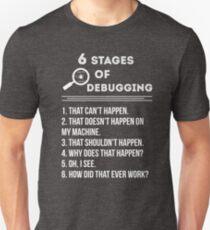 Debugging T-Shirt