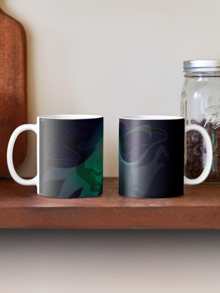 Alternate view of Summoning Mug