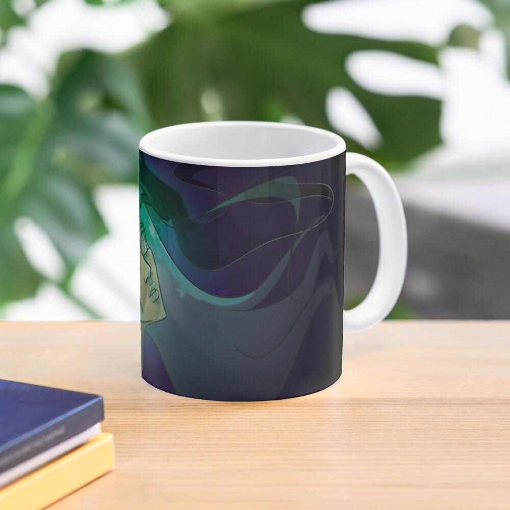 Summoning Mug