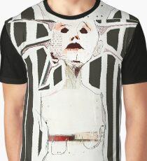 « elle » Graphic T-Shirt