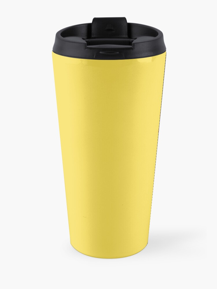 Alternate view of World's 2nd Best Lawyer Travel Mug