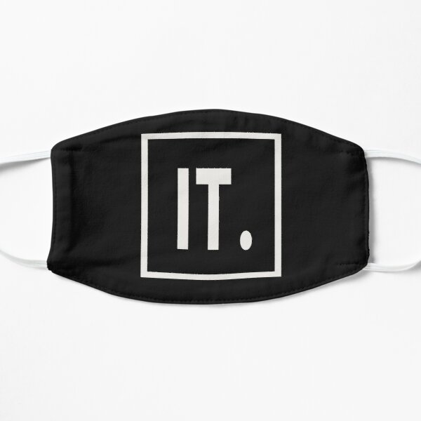 IT Guy Technical support Mask