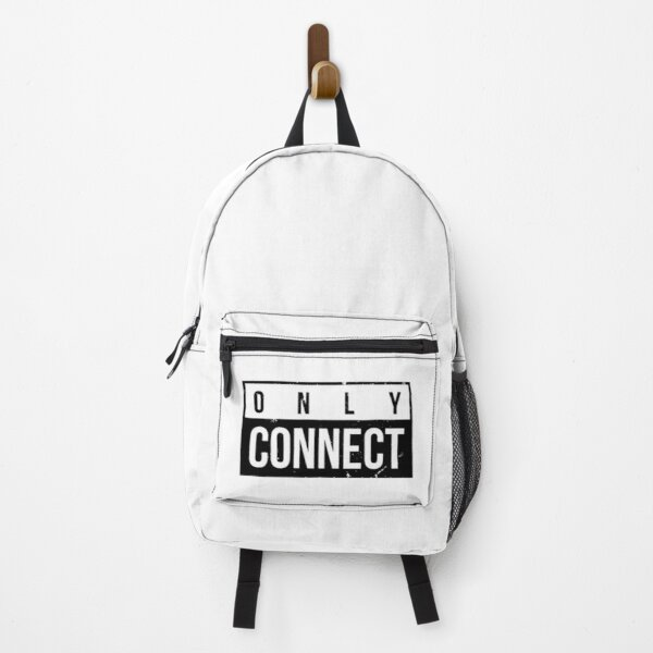 Only Connect Backpack