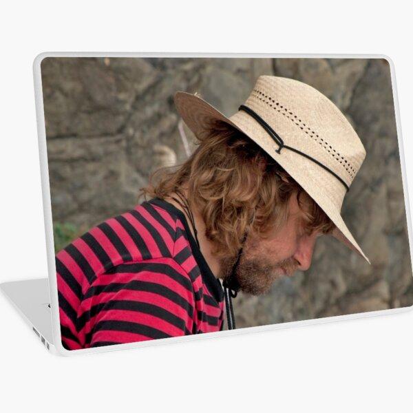 Artist In Residence Laptop Skin