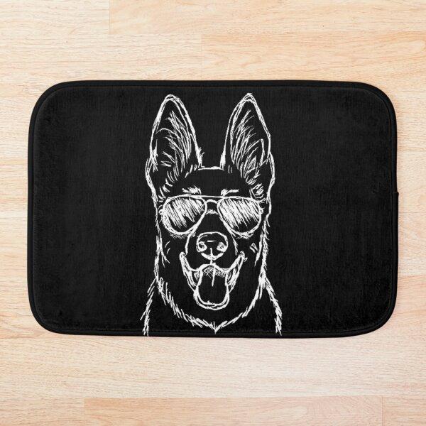 Cool DOG Bath Mat
