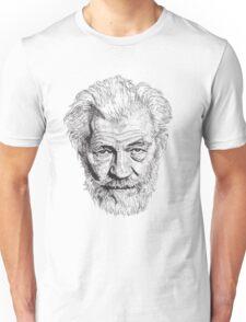 Ian Unisex T-Shirt